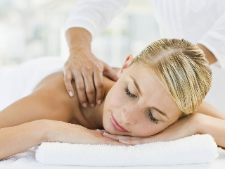 Come Enjoy the Relaxing Indulgence of a Massage